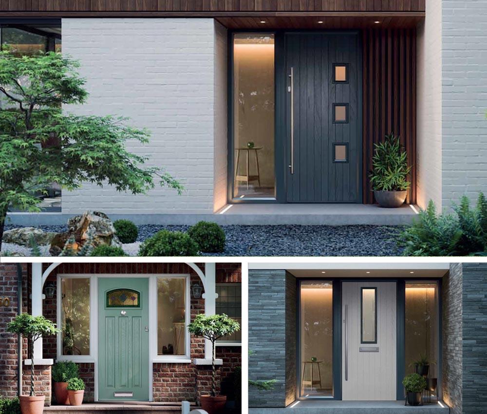 composite doors main image