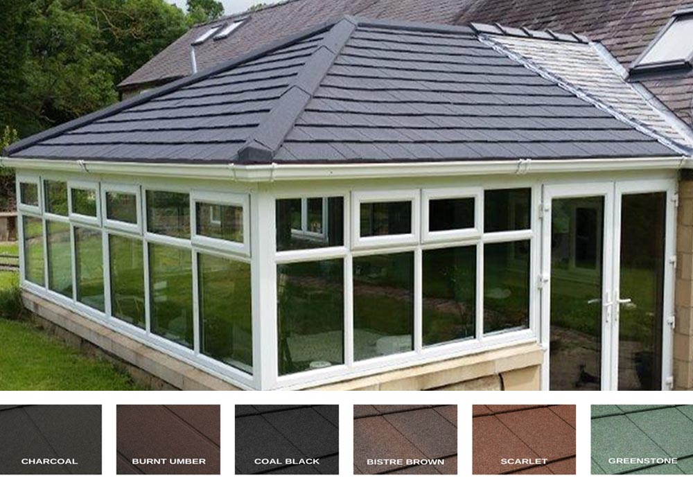 Conservatories in Whitley Bay