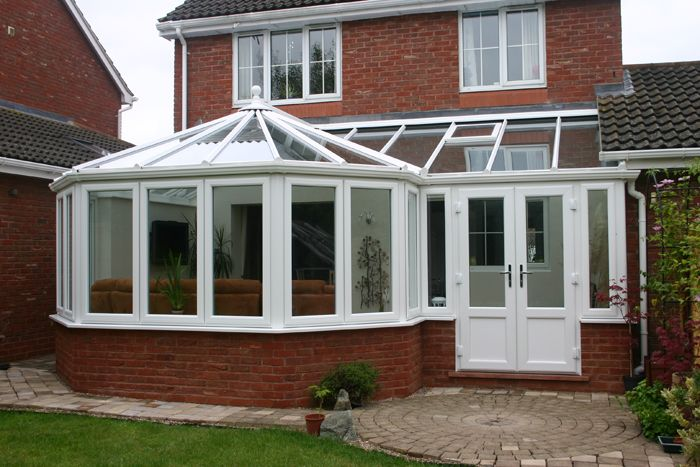 conservatories in the North East
