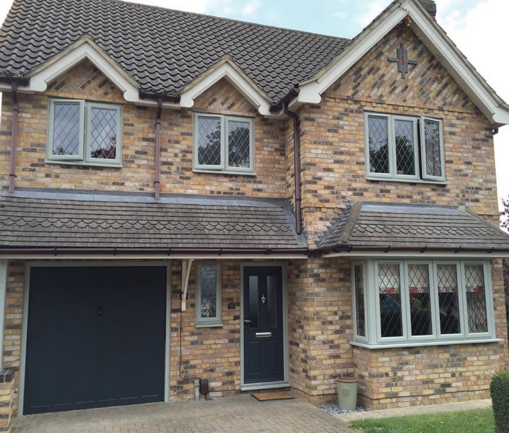 timber alternative doors in the north East